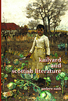 Kailyard and Scottish literature