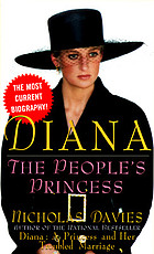 Diana : the people's princess