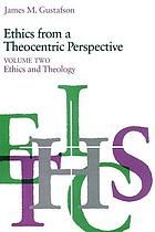 Ethics from a theocentric perspective