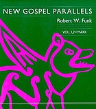 New Gospel parallels