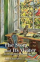 The Story and Its Writer : An Introduction to Short Fiction