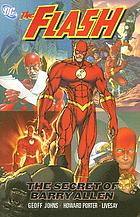 The Flash : the secret of Barry Allen