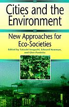 Cities and the environment : new approaches for eco-societies