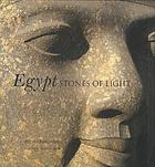 Egypt : stones of light