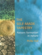 The self-made tapestry : pattern formation in nature