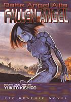 Fallen angel : a Battle Angel Alita graphic novel
