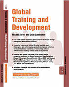 Global training and development