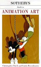 Sotheby's guide to animation art