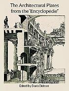 Denis Diderot's The encyclopedia : selections