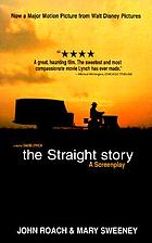 The straight story : a screenplay