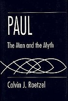 Paul : the man and the myth