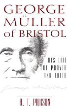 George Müller of Bristol
