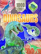 1000 things you should know about dinosaurs