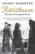 Memoirs of occupied France
