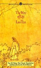 The way of life : a new translation of the Tao tê ching