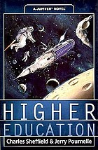 Higher education : a Jupiter novel