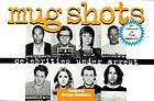 Mug shots : celebrities under arrest