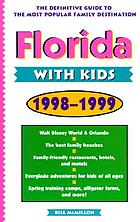 Florida with kids, 1998-1999