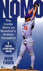 Nomo : the inside story on baseball's hottest sensation