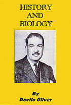 History and biology
