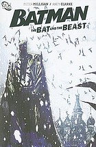 Batman : the bat and the beast