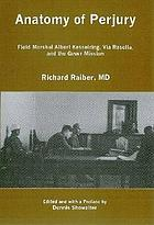 Anatomy of perjury : Field Marshal Albert Kesselring, Via Rasella, and the Ginny mission