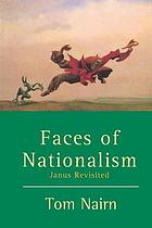 Faces of nationalism : Janus revisited