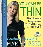 You can be thin : [the ultimate programme to end dieting ... forever]