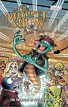The Muppet Show comic book : the treasure of Peg-Leg Wilson