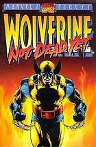 Wolverine : not deat yet
