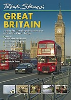 Rick Steves' Europe. Great Britain