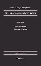 The law of violence against women