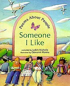 Someone I like : poems about people