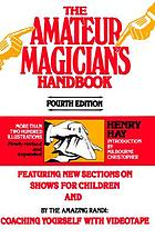 The amateur magician's handbook