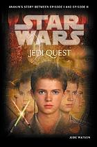 Jedi quest : the dangerous games