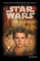 Jedi quest : path to truth
