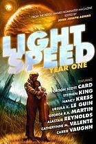 Lightspeed : year one