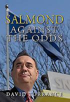 Salmond : against the odds