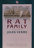 Adventures of the rat family : a fairy tale