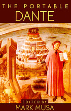 The portable Dante: The divine comedy, complete
