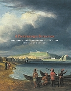 A picturesque situation : Mackinac before photography, 1615-1860