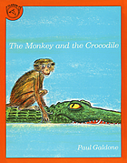 The monkey and the crocodile; a Jataka tale from India
