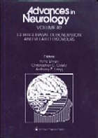 Corticobasal degeneration and related orders