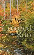 Crooked run : poems