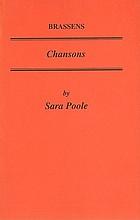 Brassens, Chansons