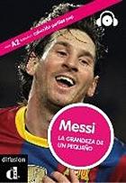Messi, la grandeza de un pequeño