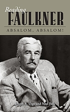 Reading Faulkner. glossary and commentary