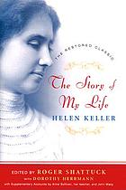 The story of my life : Helen Keller