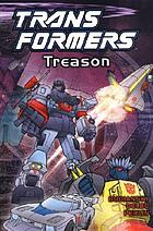Transformers : treason