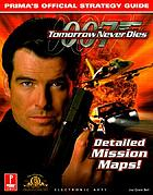 Tomorrow Never Dies : Prima's official strategy guide